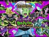 Extreme Dokkan Festival: Zamasu