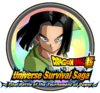 DBS Android 17