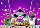 Event INT awakening medals
