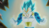 INT TUR SSB Vegeta Origin