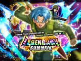 Legendary Summon: Trunks (Teen) (Future)