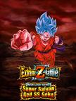 EZA AGL SSGSS KK Goku