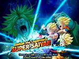 Defeat the Legendary Super Saiyan (Discontinued)
