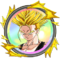 Legend trunks medal
