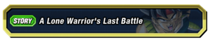 Lone Warrior's Last Battle