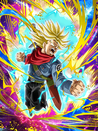 STR SSJTrunks(Future) TUR