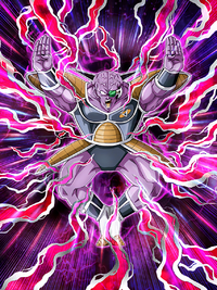 UR Captain Ginyu PHY HD