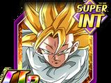 Never-Before-Seen Super Battle Power Super Saiyan 3 Gohan (Teen)