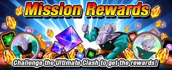 Ultimate Clash Missions Banners