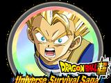 Awakening Medals: Super Saiyan Cabba