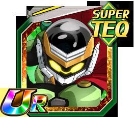 Hero Who Unites the World Great Saiyaman 3 | Dragon Ball Z Dokkan