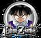 Gohan Silver Z