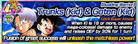 Lr trunks goten banner