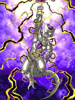 SSR Frieza Final Form INT HD