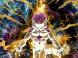 The Nightmare Returns Frieza (Final Form)