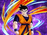 Confrontation with Fate Gohan (Future)