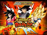 Extreme Z Dokkan Festival: Goku Black
