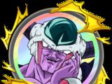 Awakening Medals: Warrior's Mark (King Cold)