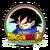 BrolyMovie Goku