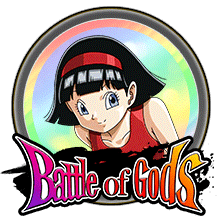 Videl dragon ball battle of gods xxx