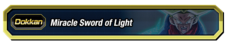 Miracle Sword of Light 2