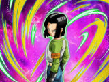 A Dream to Be Fulfilled Android 17