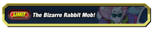 Bizarre Rabbit Mob 2