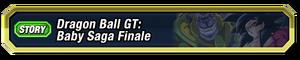 DBGT Baby Saga Finale