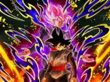 Magnificent Beauty Goku Black