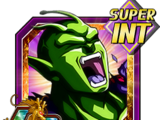 Budding Heart Piccolo