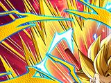 Limit-Breaking Super Power Super Saiyan 3 Goku (Xeno)