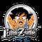 Goku GT Silver