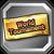 World Tournament gold ticket