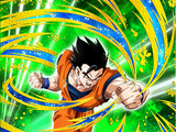 A New Destination Ultimate Gohan