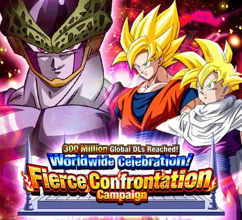 Dragon Ball Z Dokkan Battle Wikia | FANDOM powered by Wikia