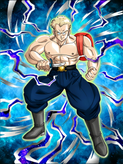 SSR General Blue INT HD