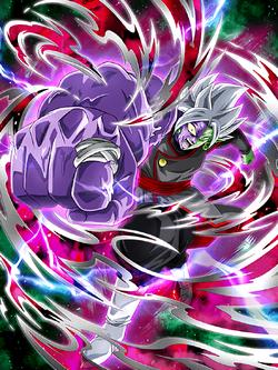 UR Fusion Zamasu HD