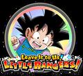 Little Ranger Goten