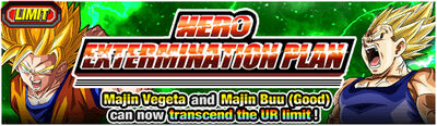 Event HERO Extermination Plan