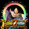 Goku Black Rainbow