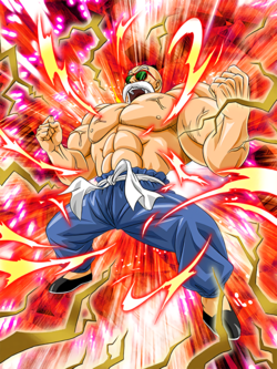 SSR Master Roshi MAX Power HD