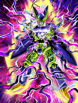 UR Perfect Cell STR HD