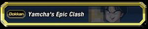 Yamcha's Epic Clash
