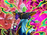 True Power of the Gods Zamasu
