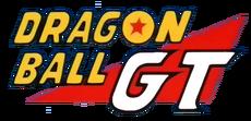 Dragon Ball Logo GT