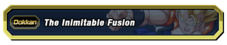 Inimitable Fusion