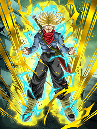 SSR SS Future Trunks (Super) HD