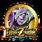 TEQ Fusion Zamasu Gold
