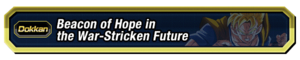 Beacon of Hope in the War-Stricken Future2