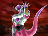 Extreme Z-Battle: Storm of Fear Frieza (2nd Form)